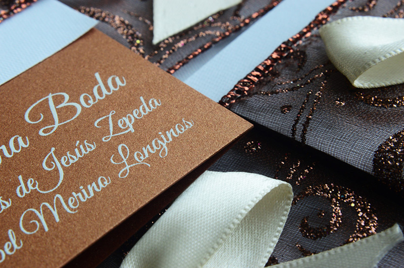 Close Up | Invitaciones de Boda | Wedding invitations