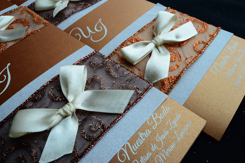 Invitaciones de Boda | Wedding invitations | Versiones